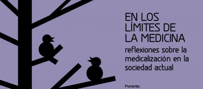 Tertulia Medicalización