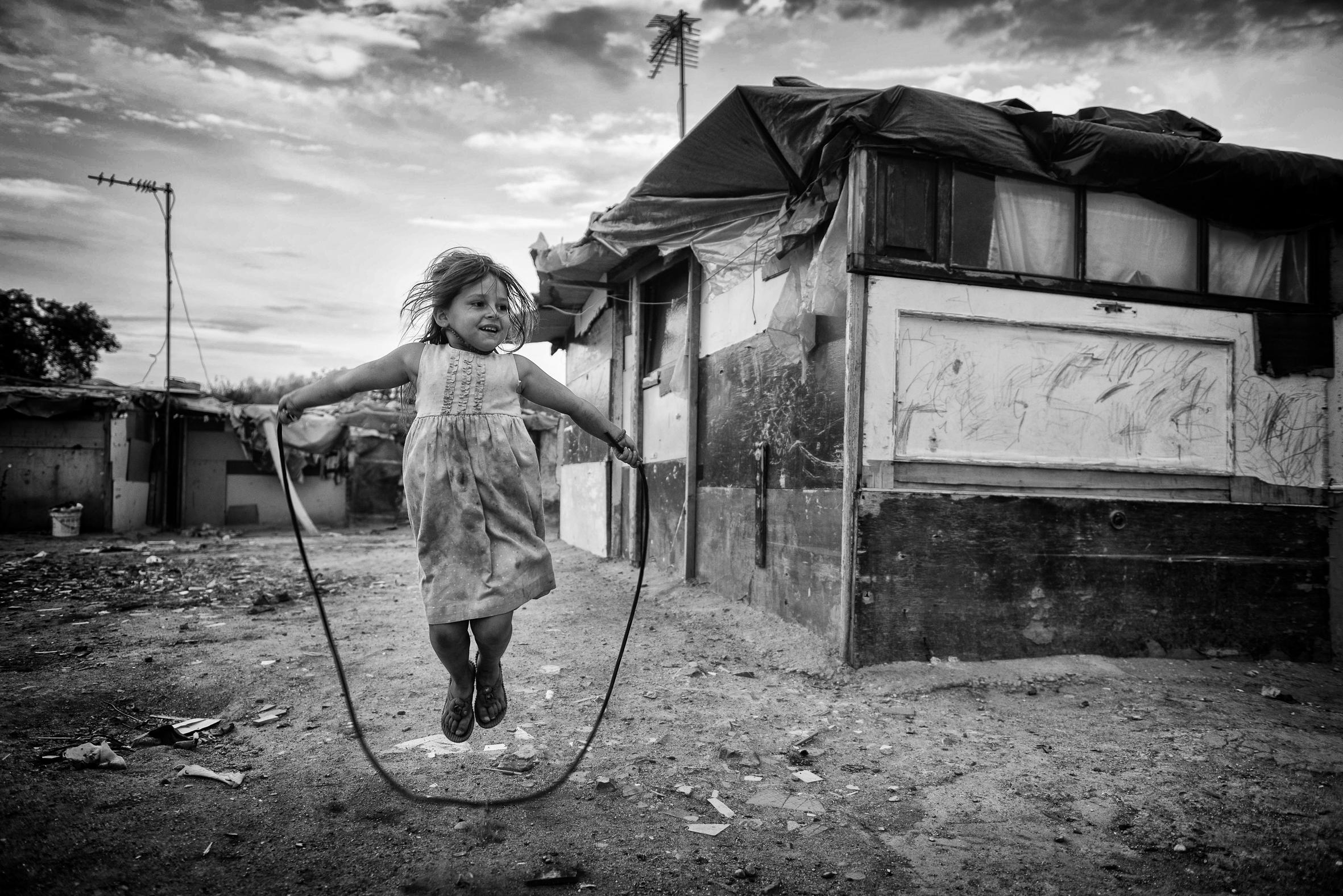 Foto El Gallinero