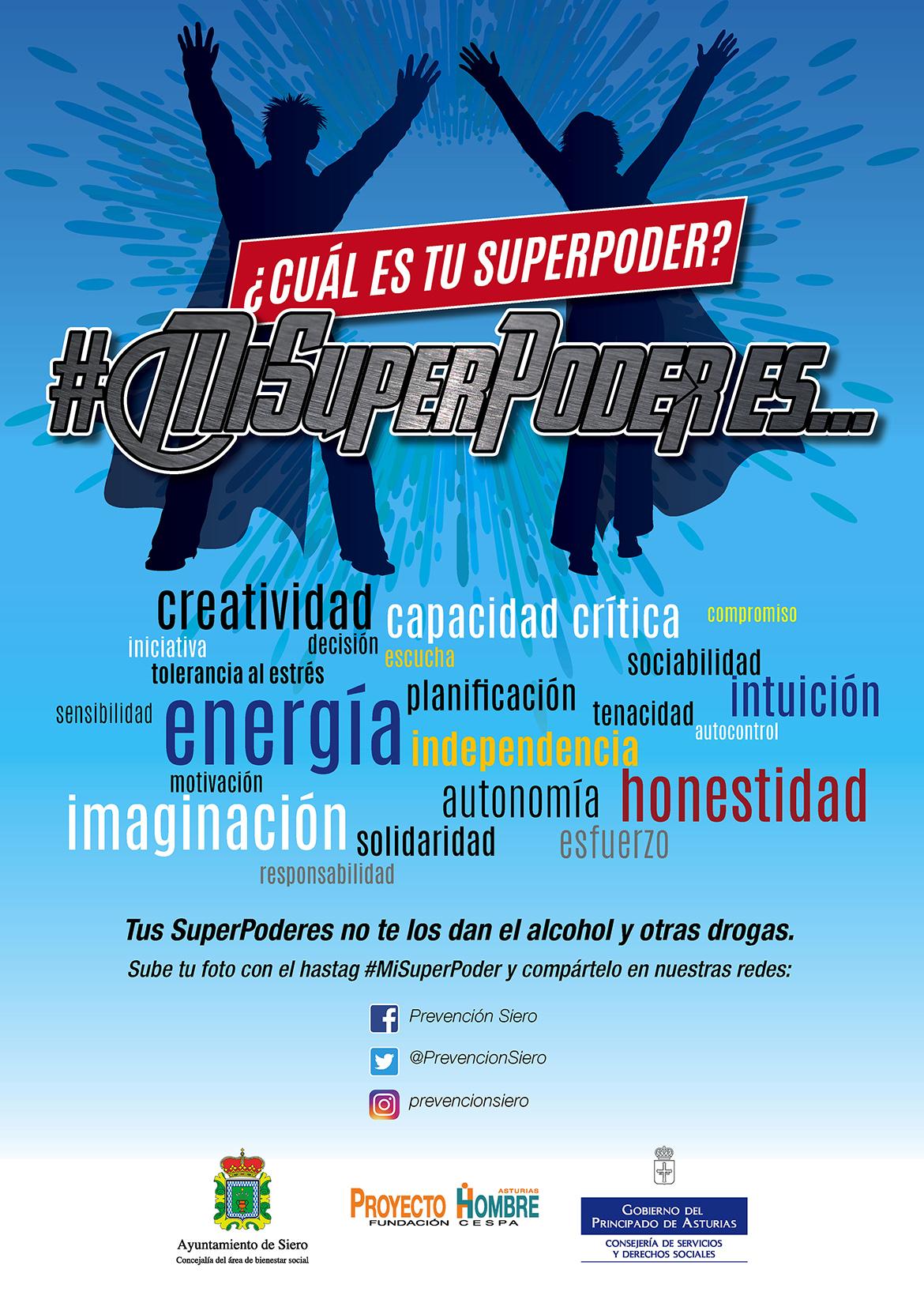 cartel superpoder