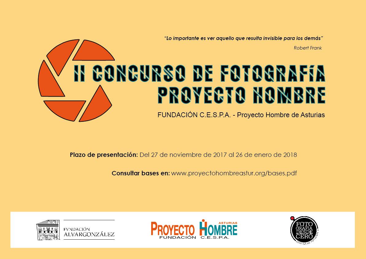 cartel concurso fotografía
