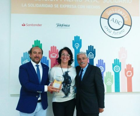 Entrega ABC Solidario