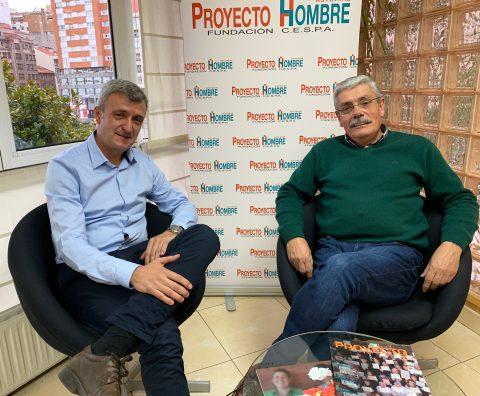 Floro y Julio Jonte