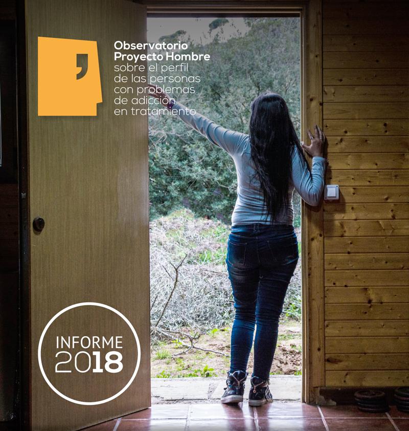 portada informe 2018