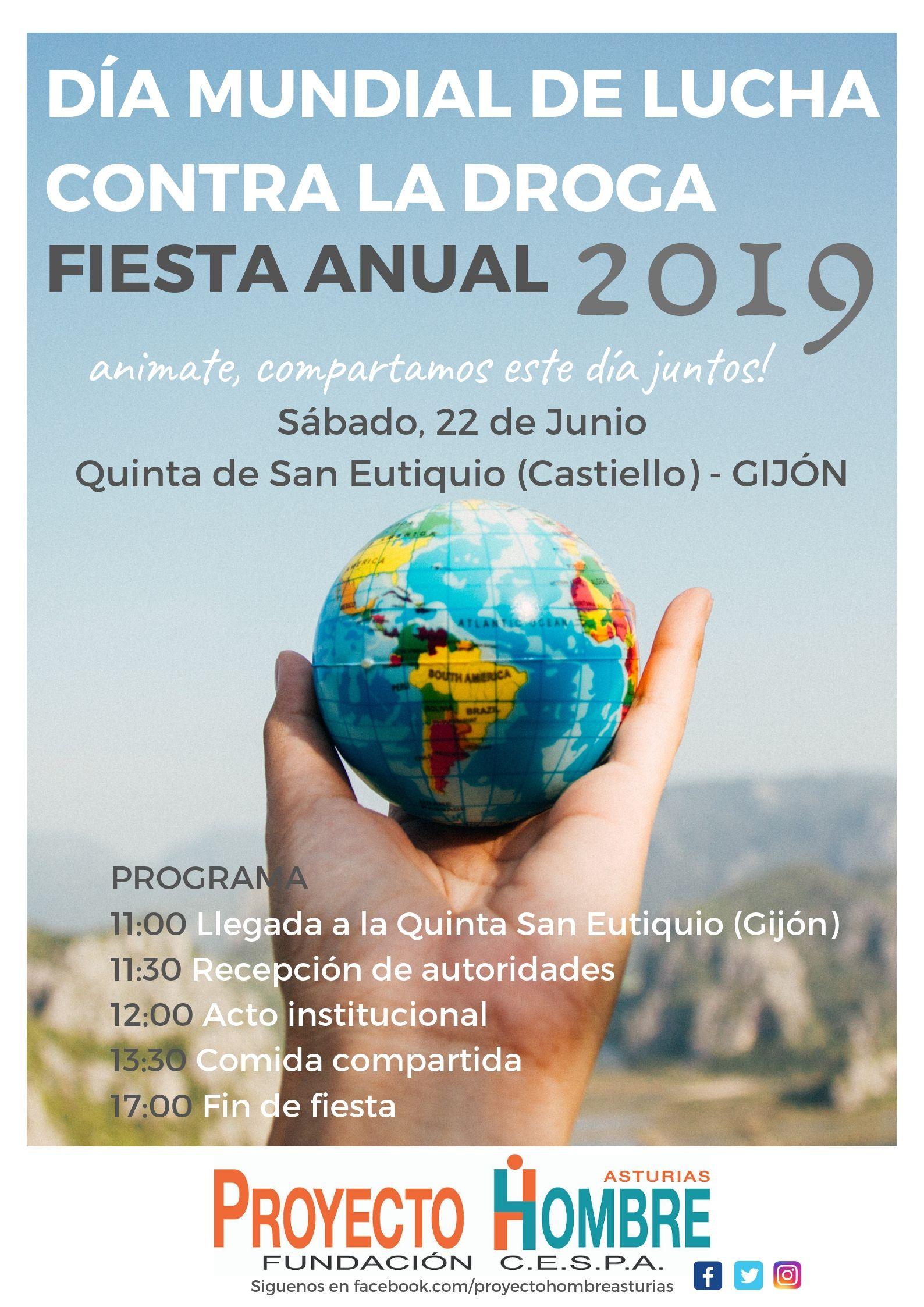 programa fiesta 2019