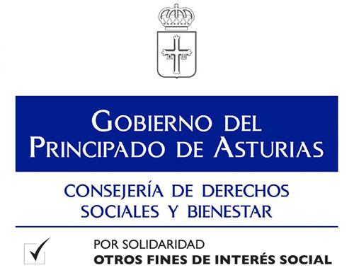 Logo Consejería de Derechos y Bienestar Social