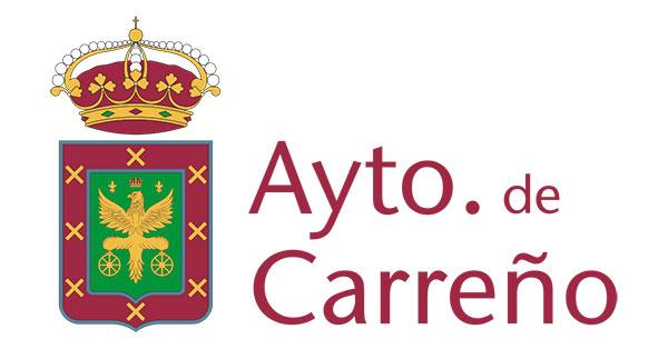Logo Ayuntamiento de Carreño