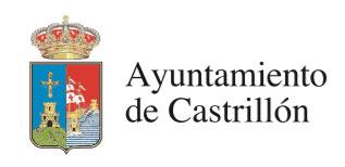 Logo Ayuntamiento Castrillón