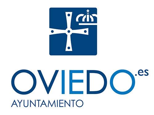 Logo Ayuntamiento de Oviedo