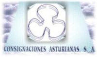 Logo Consignaciones Asturianas