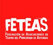 Logo FETEAS