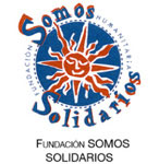 Logo Fundación Somos Solidarios