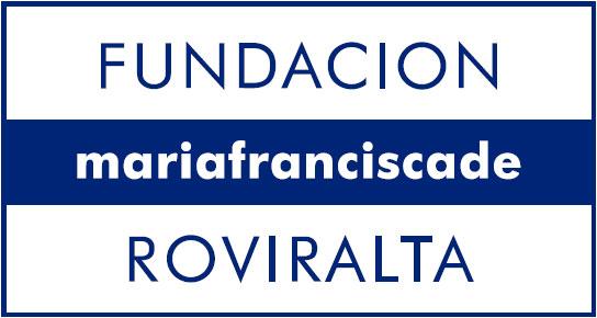 Logo Fundación Roviralta