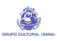 Logo Grupo Cultural Xana