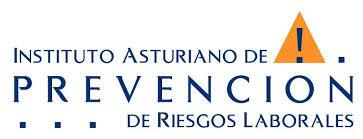 Logo Instituto Asturiano de Prevención de Riesgos Laborales