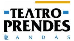 Logo Teatro Prendes