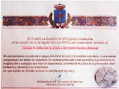 Medalla de Asturias