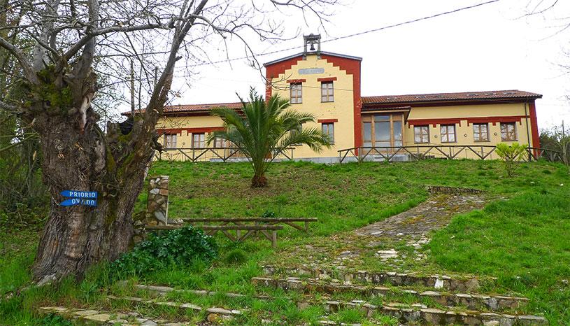 Centro Prioro Oviedo