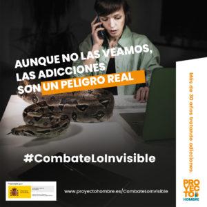 imagen campaña combate lo invisible